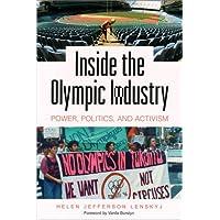 Lenskyj, H: Inside the Olympic Industry: Power, Politics