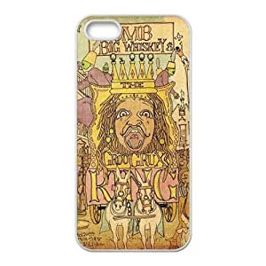 RMGT DMB Big Whiskeys Brand New And Custom Hard Case Cover Protector For Iphone ipod touch4