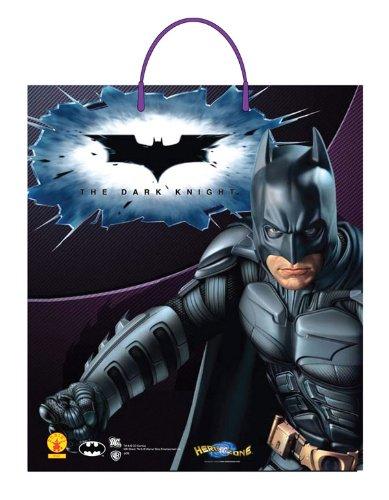 Batman Plastic T.O.T Bag