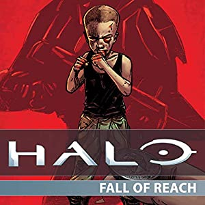 Halo Fall Of Reach 1 Book Series Kindle Edition