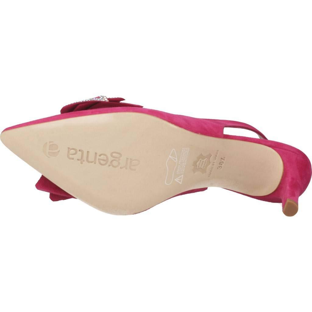 SilberA Klassische Pumps Farbe Rosa Marke Modell Klassische Pumps Pumps Pumps 31036 74851 Rosa fca4fd