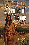 Drums of Change, Janette Oke, 1556618123