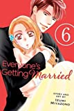 img - for Everyone s Getting Married, Vol. 6 book / textbook / text book