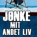 Mit andet liv Audiobook by Jorn Nielsen Narrated by Jorn Nielsen