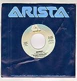 Barry Manilow - Memory - 7 inch vinyl / 45