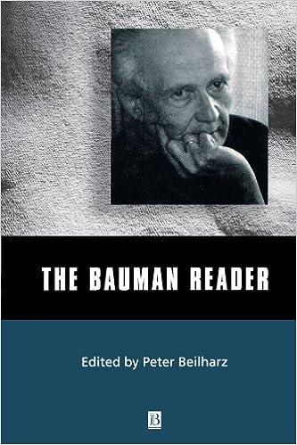 Amazon the bauman reader wiley blackwell readers the bauman reader wiley blackwell readers 1st edition fandeluxe Gallery