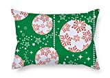 Alphadecor Christmas Throw Cushion Covers 20 X 30 - Best Reviews Guide