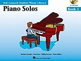 Piano Solos, , 0634089803
