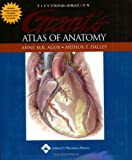 Grant's Atlas of Anatomy 9780781742559