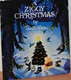 A Ziggy Christmas, Tom Wilson, 0836211618