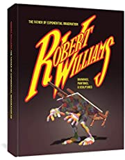 Robert Williams: The Father Of Exponential Imagination Drawings, P
