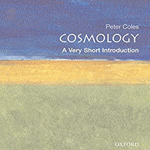 Cosmology Audiobook