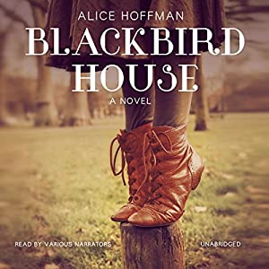 Blackbird House Audiobook