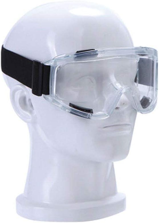 Gafas protectoras para montar a prueba de polvo y arena, resistentes al viento, antipolvo industrial, antiviento
