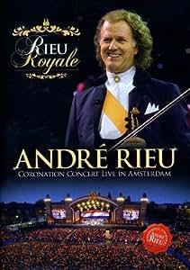 Rieu Royale: Live