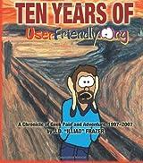 Ten Years of Userfriendly.Org