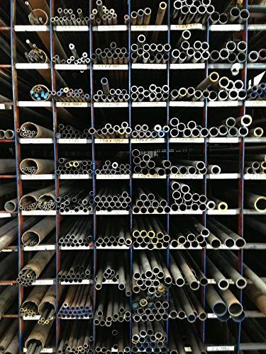 DOM Steel Round TUBING 1-3/4