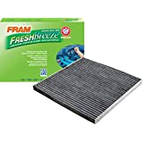 FRAM CF11173 Fresh Breeze Cabin Air Filter with Arm & Hammer