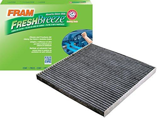 nissan quest air filter - 7