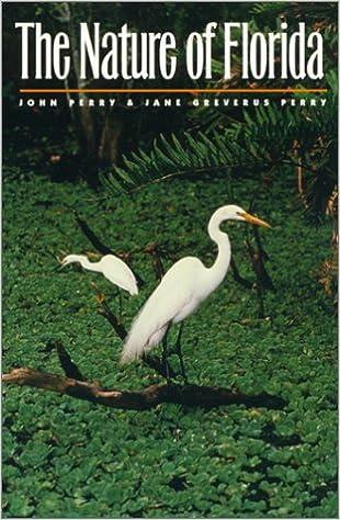 Ebook Descargar Libros The Nature Of Florida PDF En Kindle