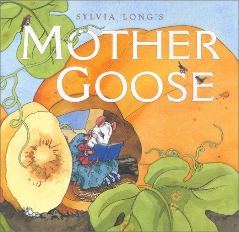 Sylvia Long's Mother Goose Nesting Blocks ebook
