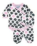 Coccoli Boys One Piece, Bottoms and Hat Set, N