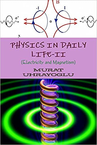 The Physics of Everyday Life