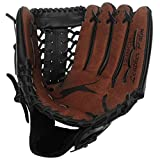 Slazenger Baseball Glove Brown
