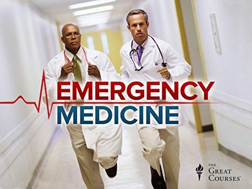 Medical School for Everyone: Emergency Medicine