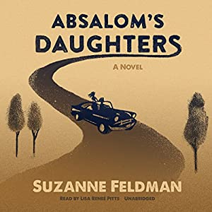 Absalom's Daughters Audiobook