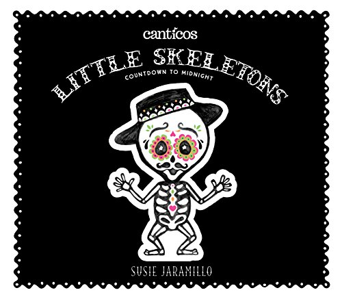 Little Skeletons / Esqueletitos: Countdown to Midnight (Canticos)