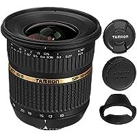 Tamron 10-24mm F/3.5-4.5 Di II LD SP AF Aspherical (IF) Lens For Nikon (AF B001NII-700) - (Certified Refurbished)