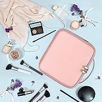 35cd4d22d DTBG Mochila de Maquillaje profesional Bolsa de Maquillaje ...