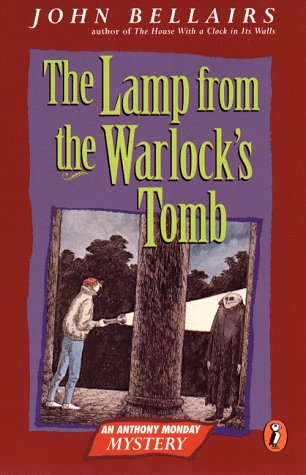 The Lamp from the Warlock's Tomb (Anthony Monday ()
