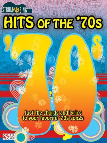 70s Sheet Music - 9