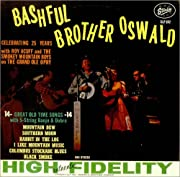 Bashful Brother Oswald – tekijä: Bashful…