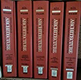img - for Encyclopedia of Architecture, 5 Volume Set (v. 1-5) book / textbook / text book