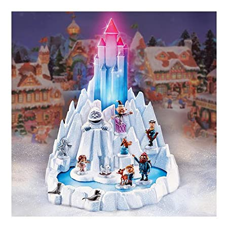 Rudolph Christmas Village.Rudolph S Christmas Town Island Of Misfit Toys Accessory Set