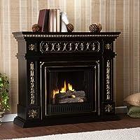 Donovan Fireplace
