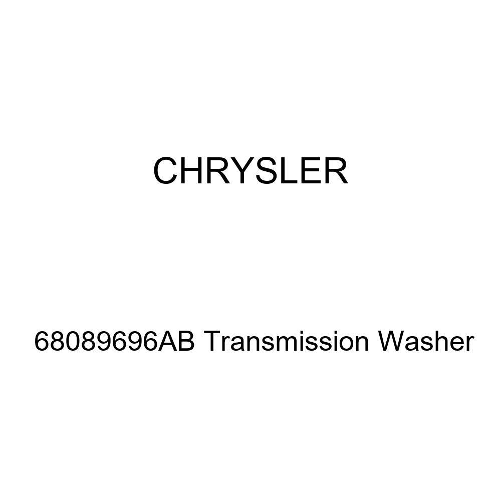 Genuine Chrysler 68089696AB Transmission Washer