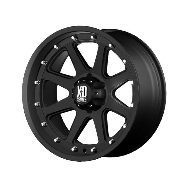 XD-Series-by-KMC-Wheels-XD798-Addict-Matte-Black-Wheel-18x96x1143mm-18mm-offset