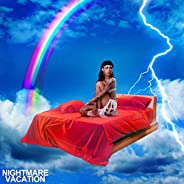 Nightmare Vacation [Explicit]