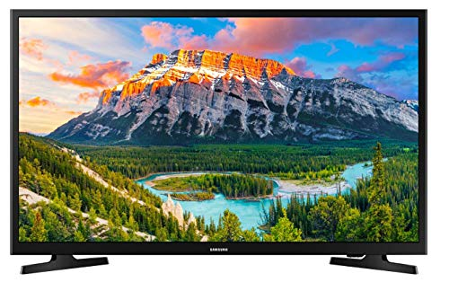 Samsung Electronics UN32M4500A 32-Inch 720p Smart LED TV (2017 Model) (24 Samsung 1080 Led Tv)