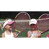 Tourna Whistling Vibrex Whistling Amortiguador de vibraciones de cuerdas de tenis
