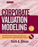 Corporate Valuation Modeling: A Step-by-Step Guide