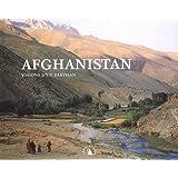 Afghanistan, Visions d'un partisan