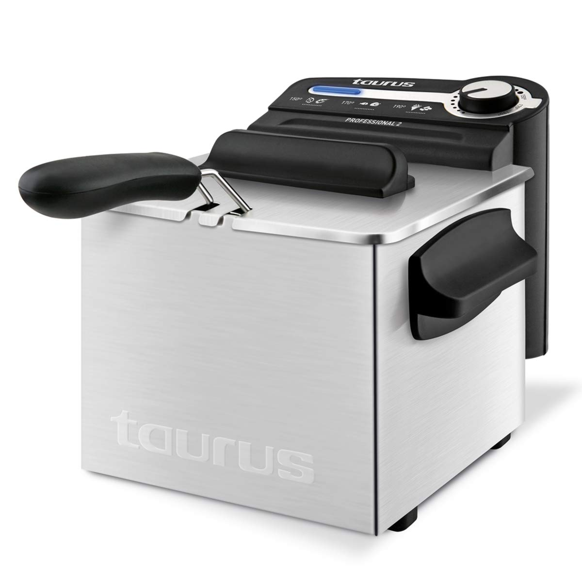 Taurus Professional 3 Plus 973.953 Profesional, 2100 W, 3 kg ...