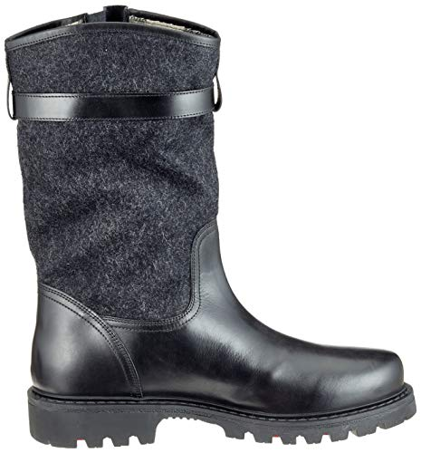 20 Stivali Black Grigio Bogner Neve da Grey 2 Uomo Helsinki PEwqz4