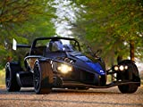 Review: Ariel Atom 3S - The Fountain of Youth