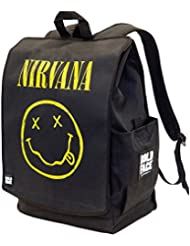Nirvana Backpack by BOLDFACE